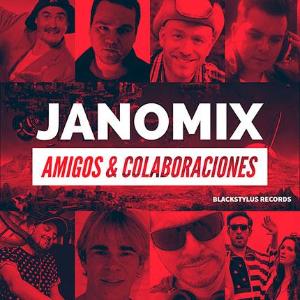 Janomix Amigos y Colaboradores