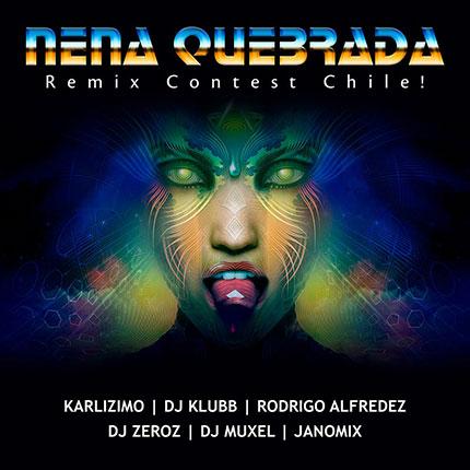 Janomix Nena Quebrada Remix Contest