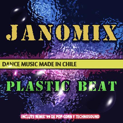 Janomix Plastic Beat