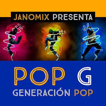 Janomix Pop G